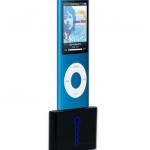 Trådlös laddare till iPhone/iPod
