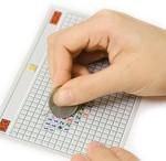 Minesweeper Vykort