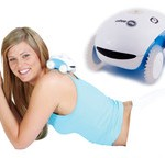 WheeMe Massagerobot
