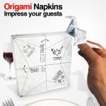 Origami Servett