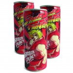 Street Fighter Dragon Punch Energidryck
