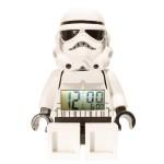 LEGO Star Wars Storm Trooper Väckarklocka