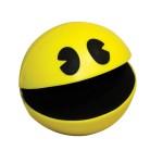 Pac-Man Stressboll