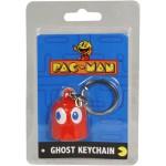 Pac-Man Spöket Nyckelring