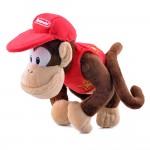 Diddy Kong Mjukisdjur