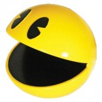 Pac-Man Flasköppnare