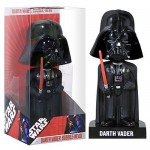 Star Wars Darth Vader Bobblehead