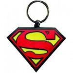 Superman Nyckelring