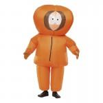 Uppblåsbar South Park Kenny Maskeraddräkt