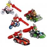 Mario Kart Nyckelring