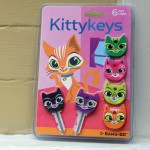 Kitty Keys