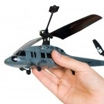 Silverlit R/C Black Hawk Helikopter