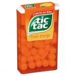Tic Tac Apelsin