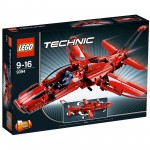 LEGO Technic Jetplan 9394