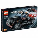LEGO Technic Garagebärgare 9395