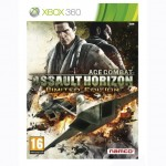Ace Combat - Assault Horizon - Limited Edition XBox360