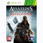 Assassin's Creed - Revelations XBox360