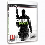 Call of Duty - Modern Warfare 3 PS3