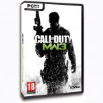 Call of Duty - Modern Warfare 3 PC