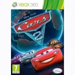 Cars 2 - The Videogame XBox360