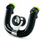XBox360 - Wireless Speed Wheel