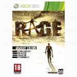 Rage - Anarchy Edition XBox360