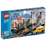 LEGO City Järnvägsstation 7937
