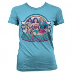 Girlpower Girly T-Shirt