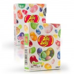 Jelly Belly Liten Ask 50 gram