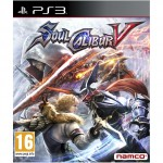 Soul Calibur V (5) PS3