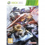 Soul Calibur V (5) Xbox360
