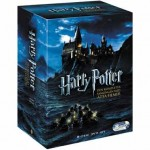 Harry Potter 1-7 Box DVD