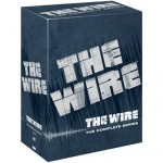 The Wire - Hela serien DVD