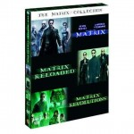 Matrix Collection (3-Disc) DVD