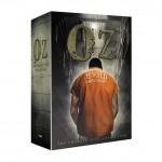 OZ - Säsong 1-6 - Complete Boxset (21-Disc) DVD