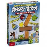 Angry Birds - Knock On Wood Brädspel