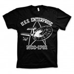 Star Trek - U.S.S. Enterprise T-Shirt