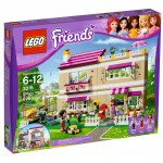 LEGO Friends Olivias hus 3315