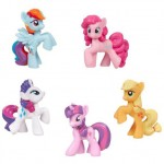 My Little Pony Figur