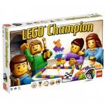 LEGO Champion Spel 3861