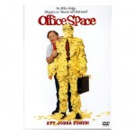 Office Space (1999) DVD