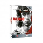 Rambo 1-3 Box DVD