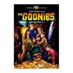 The Goonies (Dödsskallegänget) DVD