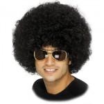 Afro Peruk