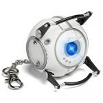 Portal Wheatley Ficklampa