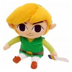 Zelda Link Mjukisfigur