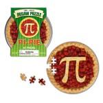Pi/Pie Pussel