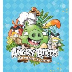 Angry Birds - Bad Piggies Egg Recipes