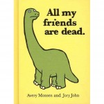 All My Friends Are Dead - Bok