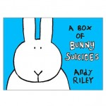 A Box of Bunny Suicides - Bok